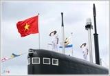 Chuẩn bị thế trận Hải quân trong chiến tranh bảo vệ Tổ quốc