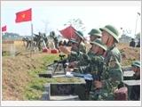 Trung tâm huấn luyện - đào tạo Pháo binh, 40 năm xây dựng, trưởng thành và phát triển