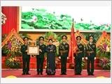 Tái định vị thương hiệu Báo Quân đội nhân dân