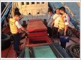 Đoàn Trinh sát số 2 Cảnh sát biển, nâng cao chất lượng tổng hợp trong tình hình mới