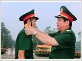 Trường sĩ quan Lục quân 1 đổi mới công tác giáo dục và đào tạo