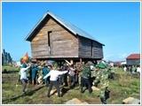 Huyện Phú Thiện đẩy mạnh xây dựng nền quốc phòng toàn dân