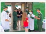 """Bộ đội Biên phòng Thành phố Hồ Chí Minh nỗ lực thực hiện nhiệm vụ """"kép"""""""