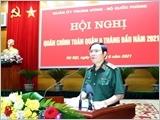 Nâng cao chất lượng tổng hợp, sức mạnh chiến đấu của Quân đội, đáp ứng yêu cầu bảo vệ Tổ quốc