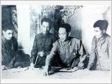 Đại tướng Võ Nguyên Giáp - Nhà lãnh đạo quân sự lỗi lạc, vị tướng của lòng dân