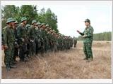 Trường sĩ quan Lục quân 2 - 60 năm chặng đường vẻ vang
