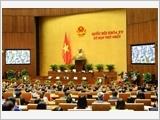 Quốc hội Việt Nam hội tụ ý chí, niềm tin của dân tộc ta