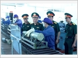 Nâng cao chất lượng công tác kỹ thuật Quân khí đáp ứng yêu cầu, nhiệm vụ