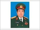 Lễ tang Đại tướng Phùng Quang Thanh sẽ diễn ra ngày 15/9