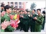 Học tập Đại tướng, Anh hùng Phùng Quang Thanh, toàn quân phấn đấu hoàn thành xuất sắc mọi nhiệm vụ