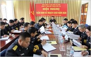 Phát huy truyền thống, Hải đoàn 128 thực hiện tốt nhiệm vụ quốc phòng gắn với phát triển kinh tế