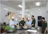 Cục Hậu cần, Tổng cục Chính trị đổi mới, nâng cao chất lượng phục vụ bộ đội