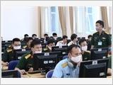 Đổi mới, nâng cao chất lượng giáo dục, đào tạo trong các nhà trường Quân đội