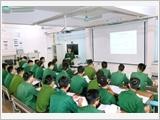 Học viện kỹ thuật quân sự phát triển đội ngũ cán bộ, giảng viên đáp ứng yêu cầu, nhiệm vụ