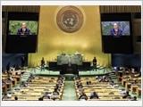 Bài phát biểu của Chủ tịch nước Nguyễn Xuân Phúc tại Đại hội đồng Liên hợp quốc