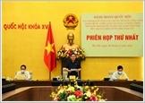 Xây dựng Nhà nước pháp quyền xã hội chủ nghĩa trong Văn kiện Đại hội XIII của Đảng