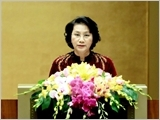 Vietnam National Assembly and the cause of strengthening national defence and Homeland protection in the new situation