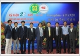 X20 Joint Stock Company promotes renewal, integration and development
