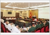 Defense and security education in Military Region 3