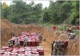 Chemical Corps enhances response to toxic chemical and radioactive incidents