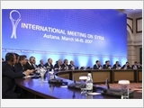 Astana Peace Talks and prospects for Syria