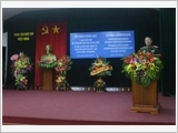Vietnam – Russia Tropical Center improves research capabilities and quality to fulfill all missions.