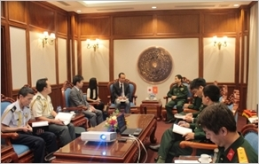 New development of Vietnam's participation in the UN peacekeeping operations