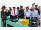 Vinh Long Provincial Party Committee strengthens leadership over defense and military work