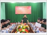 Da Nang Military Command promotes its core role in building the all-people national defence