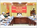 Defense and security education in Ba Ria - Vung Tau province