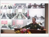 Military Region 2's Party grasps and implements the Central Military Commission's directive on conducting early congress