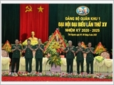 Building the Military Region 1 Armed Forces politically strong in accordance with Uncle Ho's teachings