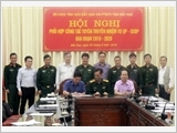 Bac Kan armed forces promote legal propaganda, dissemination and education