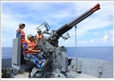 Naval Brigade 125 builds all-strong, exemplary and typical unit