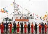 Hong Ha Shipbuilding Company improves production and business capacity