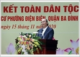 National unity on the basis of harmonising interests among peoples