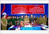 Ha Tinh Border Guards firmly manage and protect the sovereignty and security of border areas and waters