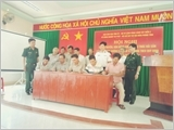 Quang Ngai Provincial Border Guards with the task of managing and protecting sovereignty over sea and islands