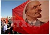 A preposterous allegation about the Russian October Revolution