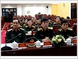 "Comprehensive reform to bring the ""Military Logistics follows Uncle Ho's teaching"" emulation movement to a new height"