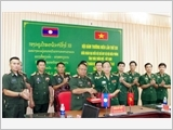 Thua Thien Hue Border Guard firmly protects and controls border sovereignty and security