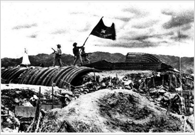 Dien Bien Phu victory forever remains a bright symbol in the history of national construction and defence