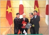 Vietnam Coast Guard strengthens foreign relations and international cooperation