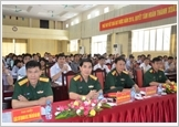 Defence and security education at the Hanoi High Command Military School