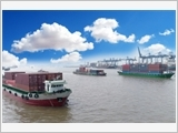 Breakthroughs in production and business of Tan Cang Waterway Shipping Joint Stock Company