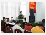 Ba Ria - Vung Tau Border Guard propagates and disseminates laws to people in border and island areas