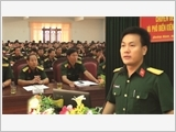 5th Military Region to promote compliance with State law and military discipline