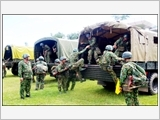 Division 325 focuses on improving combat power