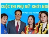 Ensuring the rights of female workers in Vietnam