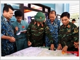 372 Air Force Division improves training quality for search and rescue flights